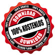 Kostenlos Download - 100% Gratis - Button