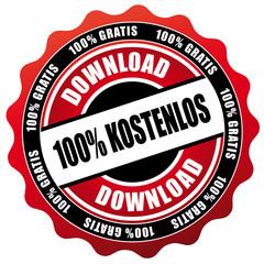 Kostenlos Download - 100% Gratis - Button