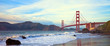 Golden Gate Bridge Panorama - 24204487