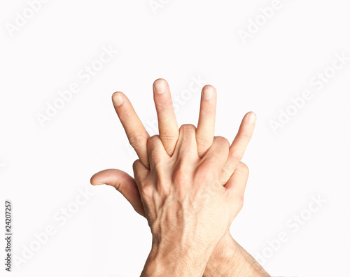 Hand Mix