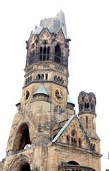 Memorial Church in Berlin
