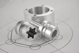 CNC Wałek Frezowanie Toczenie Produkcja
