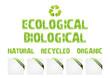 Set Ecologia 1