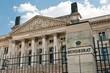 Leinwanddruck Bild - Bundesrat Berlin