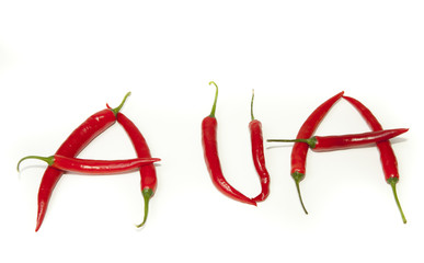 Hot Chillies AUA