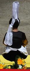 costume traditionnel breton,bigoudenne,finistère,bretagne