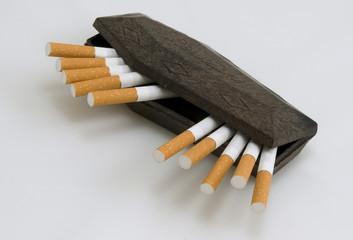 El tabaco puede matar