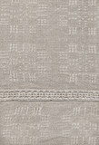 The anscient homespun linen cloth, wrong side poster