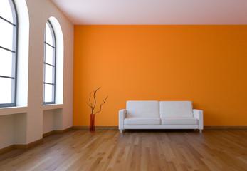 3D Wohnung Rendering
