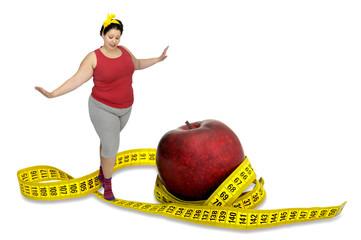 Diet path