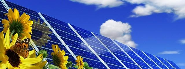 ECOLOGIE:Energie propre.