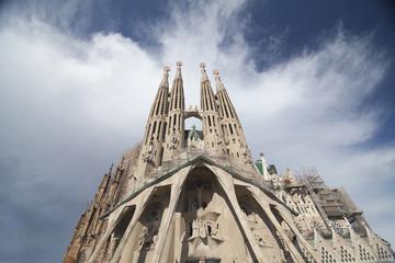 Sagrada Familia IV