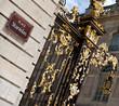 Leinwandbild Motiv Place Stanislas à Nancy en Lorraine