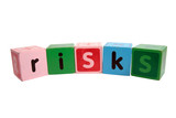risks in toy play blocks
