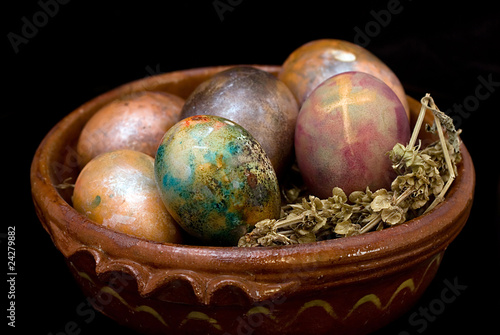 Easter eggs II