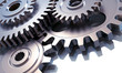 Gear wheel mechanics