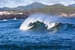 Fototapeten,welle,surfen,portugal,atlantic