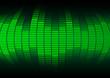Green Equalizer