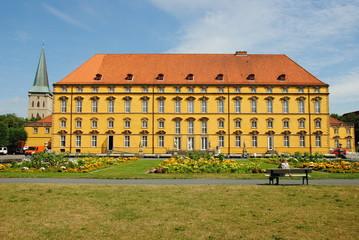 Schloss in Osnabrück