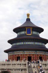 Tian Tan Park in China