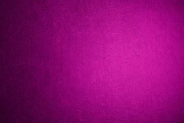 Purple felt background