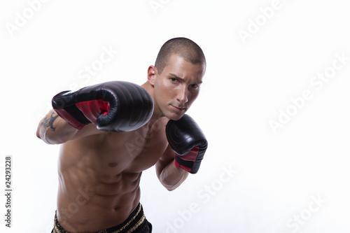 Fototapeten,tau,anprobieren,mann,gymnastik