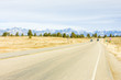 road transport, Rocky Mountains, Colorado, USA