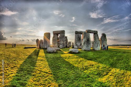 England - Stonehenge - 24298011