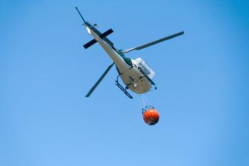 helicoptero 8