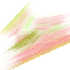 Abstract light background with pastel colors