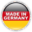 Button - Made in Germany