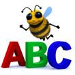 3d ABC Bee