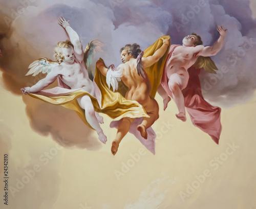 Fototapeten,uralt,engel,antikes,architektur