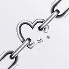 Broken Chain Set 2