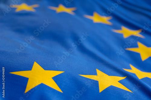 Europaflagge - 24344689