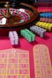 roulette tablele