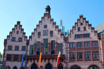 Römer - Frankfurt am Main, Germany