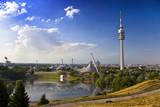 Fernsehtum von München im Olympiapark
