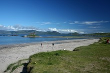 Strand am Ring of Kerry