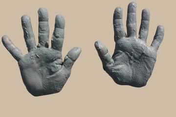 Argilothérapie - Argile verte - Douleurs articulaires