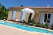Maison provençale avec piscine