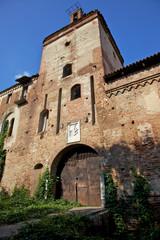 Castello della Rotta, Villastellone, Moncalieri (Torino) 9