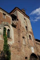 Castello della Rotta, Villastellone, Moncalieri (TO) 1