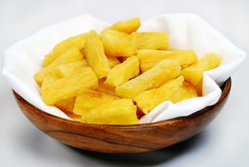 porção de mandioca frita 2