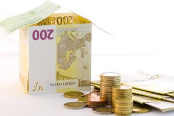 hipoteca y gastos domesticos