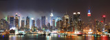 Fototapeta panorama - nowoczesny - Budynek