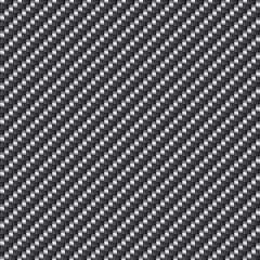 Carbon Fiber Seamless Background - light version