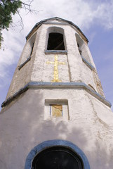 Plovdiv - Sveta Paraskeva Church