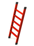 Red ladder