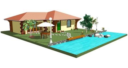 Casa Estiva-Summer Home